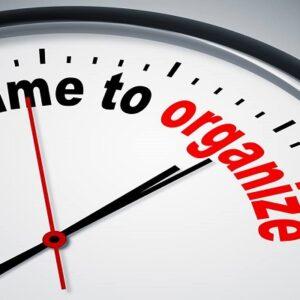 Как да организираме всеки наш ден и заедно с това да учим нов език